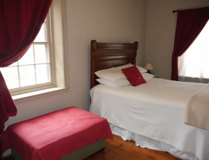 where to stay lancaster county pa