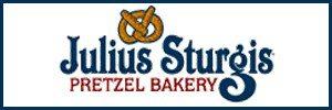 Julius Sturgis Pretzel Bakery Lititz pa