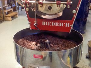Coffee Brewed Roasted Fresh Ground Local Authentic Lancaster County PA Dutch Country