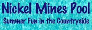 Nickel-Mines-Pool Paradise PA