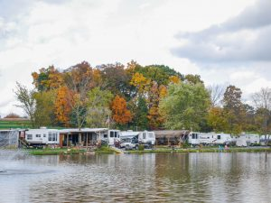 Campgrounds & Cabins Lancaster County PA Dutch Country Relaxing Fun RV Campsite Tents Hiking Nature Local
