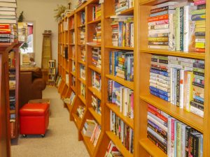 Book Stores & Music Reading Hardcover Paperback Local Lancaster County PA