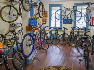 Bike Shops Recumbent Lancaster County PA Quality Customer Service