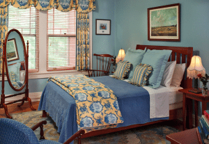 Bed & Breakfast Lancaster County PA Quality Rest Relaxation R&R Local Authentic