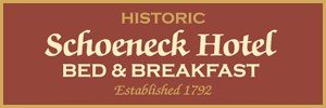 Schoeneck Hotel Bed breakfast