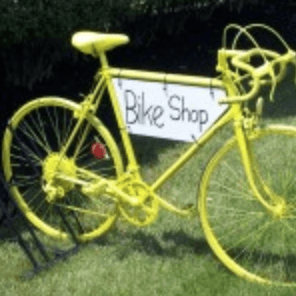 Biking lancaster county pa