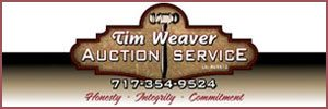 Weaver-Auction-Services