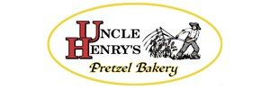 Uncle Henrys Pretzel bakery pa dutch authentic