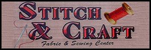 Stitch & Craft Fabric Sewing Center Manheim PA