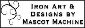 8.18.15 Iron Art & Designs By Mascot Machine