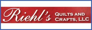 Riehl's Quilts and Crafts Leola Lancaster County PA