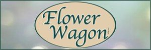 Flower Wagon Lititz Lancaster County PA