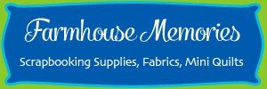 Farmhouse Memories Scrapbooking Quilts