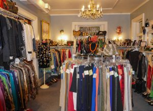 Upscale Resale High-end Top Quality Brand Lancaster County PA Local