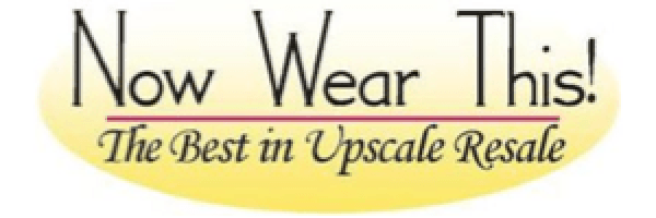 Now Wear This! upscale resale consignment