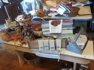 Elva's Barnyard Art Studio & Gallery Lititz Lancaster County PA