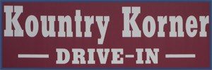 Kountry Korner Drive in reinholds pa