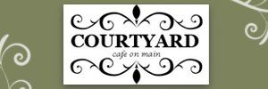 Courtyard Cafe on Main denver pa lancaster county best local authentic
