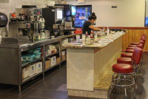 Diner Lancaster County PA Coffee Burger Pennsylvania Dutch Hometown Restaurants