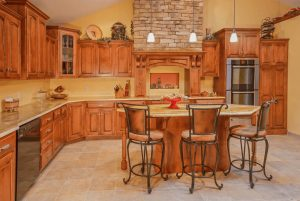 Cabinet Shops Craftsmanship Custom-Made Woodworking Local Artisan Authentic Lancaster County PA