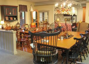 Furniture Makers Durability Home Office Quality Amish Mennonite Lancaster County PA