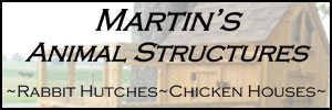 Martin's-Animal-Structures