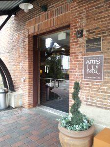 Lancaster Arts Hotel Lancaster County PA