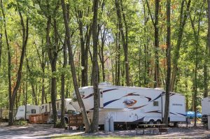 Local Campgrounds & Cabins in Lancaster County PA