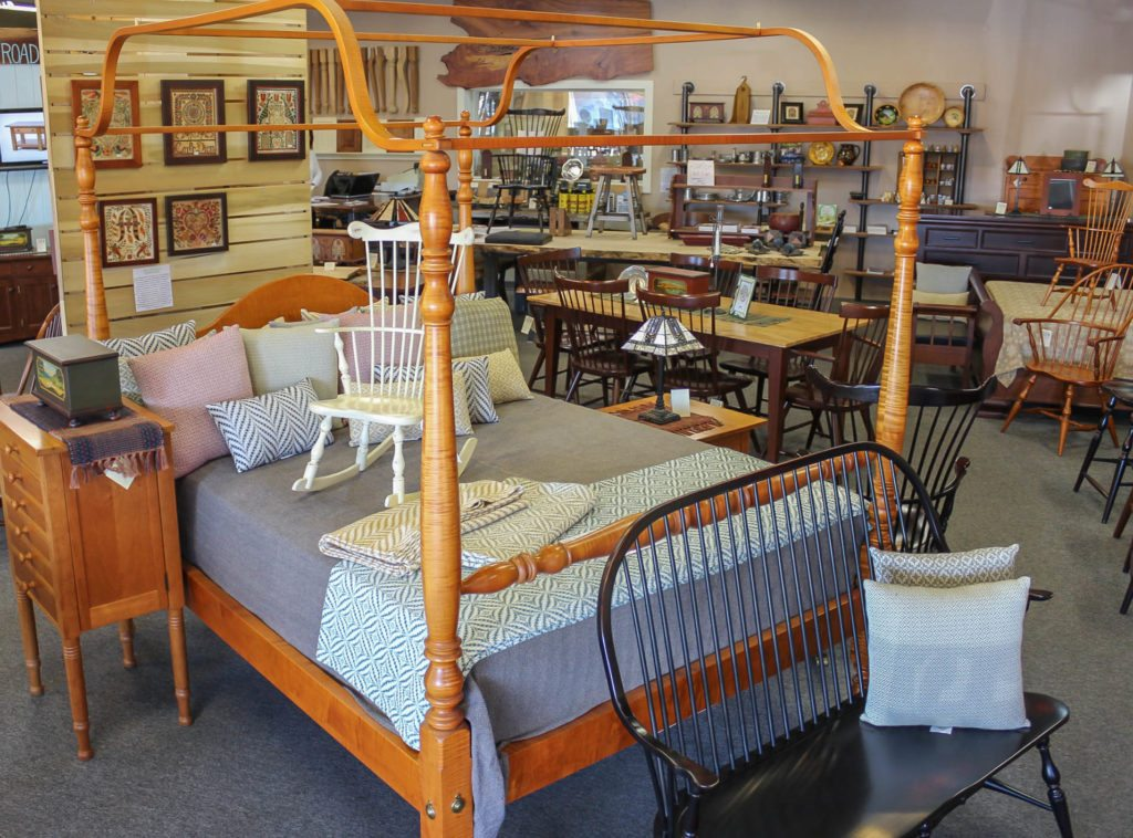 Real Lancaster County For Those Who, Furniture Makers In Lancaster Pa