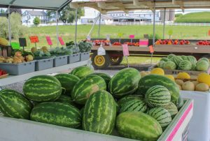 Roadside Farm Markets in Lancaster County PA