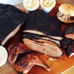 Lancaster County PA BBQ Best of Hungry Delicious Grill Lunch Dinner Brisket Wings