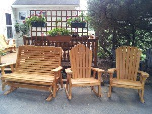 Oregon Lawn Furniture Shop lancaster county pa local best