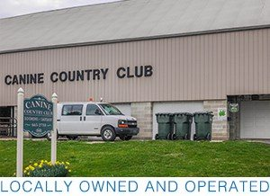Canine Country Club Manheim Lancaster County PA