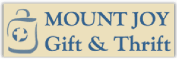 Mount Joy Gift Thrift