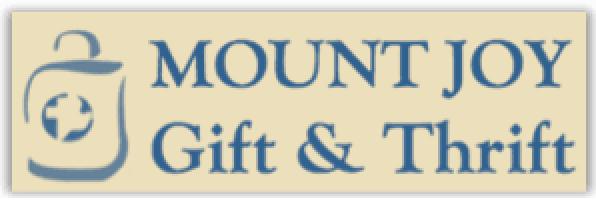Mount Joy Gift Thrift