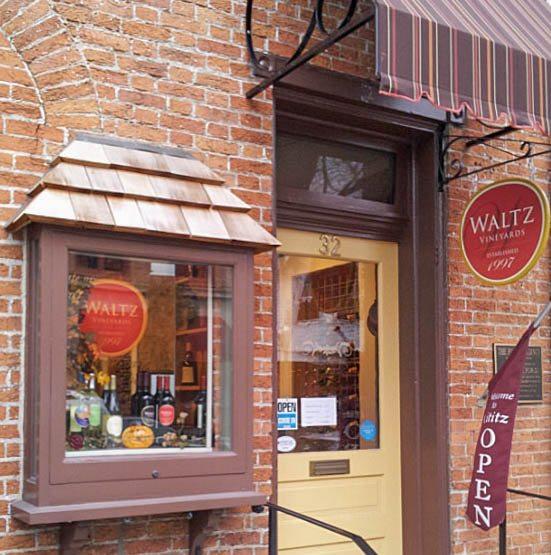 Wine Shop Local Lancaster County PA Merlot Cabernet Sauvignon Blanc Chardonnay Bordeaux