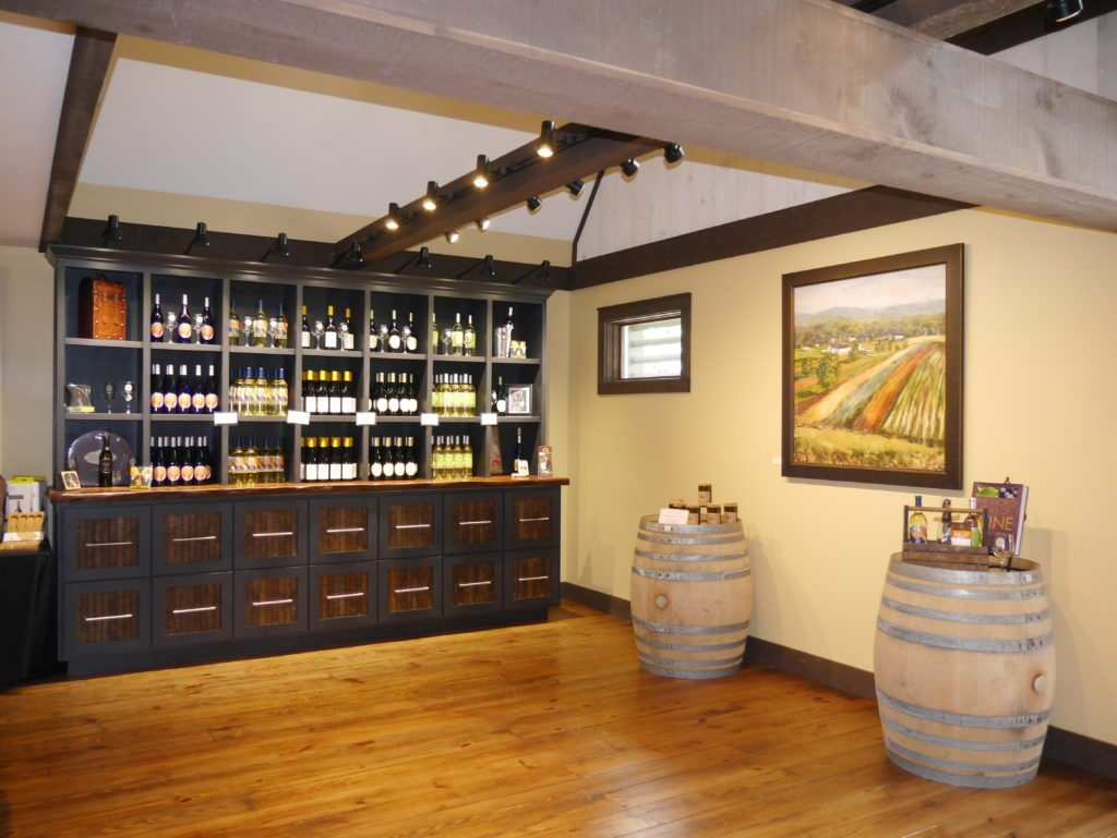 Waltz Vineyard Manheim Lititz Lancaster County PA Locally Owned Family Operated Restaurant Award Winning Wines Pennsylvania
