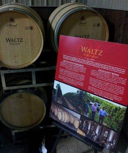 Waltz Vineyard Manheim Lititz Lancaster County PA Locally Owned Family Operated Restaurant Award Winning Wines Pennsylvania