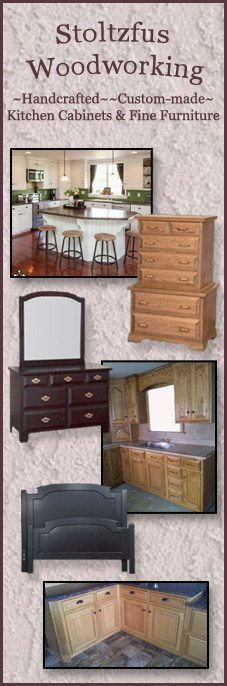 Stoltzfus Woodworking