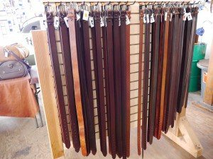 Forest Hill Leather Craft Bird-in-Hand Lancaster County PA