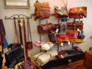 Leather Craft Tack Wallet Iphone Case Saddles Harness Artisan Local Purse Messenger Bag Lancaster County PA Dutch Country Local