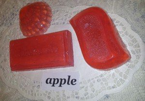 apple-soap-Fisher's-Soap
