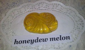 honeydew-melon-Fisher's-Soap