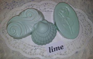lime-soap-Fisher's-Soap