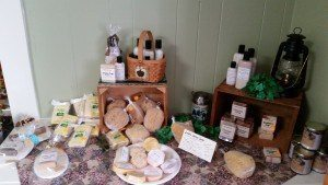Garden Path Soaps Bird in Hand PA Lancaster County Amish local 4