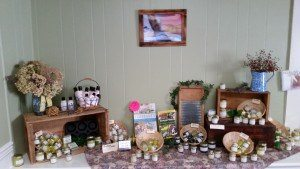 Garden Path Soaps Bird in Hand PA Lancaster County Amish local 5