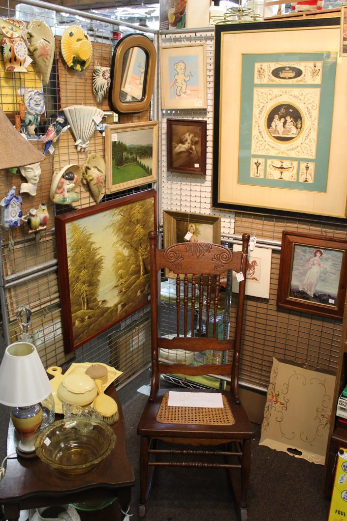 Old Mill Antique Store Strasburg Lancaster County Pa Dutch