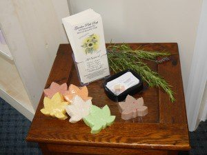 Garden Path Soap & Herbal Products