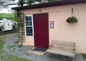 Beacon Hill Campground Pa Dutch County Intercourse