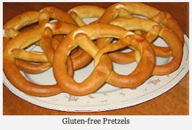 Dutch Country Soft Pretzels Lancaster County PA Locally Owned Family Operated Reallancastercounty New Holland PA Gluten Free Pretzels